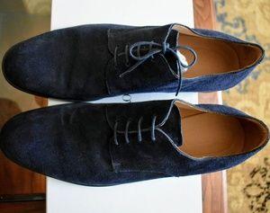 Emporio Armani Dress Shoes